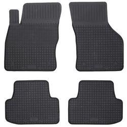 Seat Leon III / 3 (od 2012) DYWANIKI SAMOCHODOWE KORYTKA GUMOWE