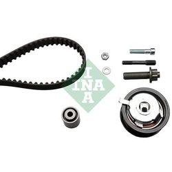 530008510 INA zestaw rozrządu AUDI/SEAT/VW/FORD 1.9TDI 91-01 028198119C