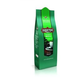 Oquendo Cafe Molido Torrefacto 0,25 kg mielona