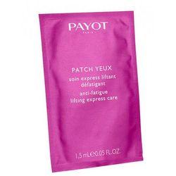 Payot Perform Lift Patch Yeux 30ml W Krem pod oczy 20x1,5ml