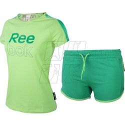 Komplet Reebok Short Sleeve Junior AO2957