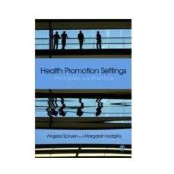 EBOOK Health Promotion Settings