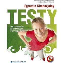 Egzamin gimnazjalny (opr. miękka)