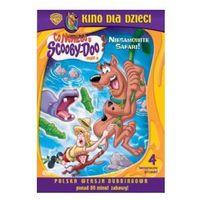 Co nowego u Scooby-Doo: Niesamowite safari cz. 2 - Zaufało nam kilkaset tysięcy klientów, wybierz profesjonalny sklep