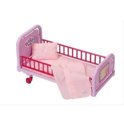 Baby Born, Doctor Bed, Łóżko dla lalki Darmowa dostawa do sklepów SMYK
