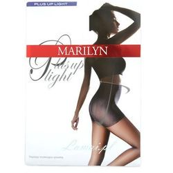 Rajstopy wyszczuplające MARILYN Plus Up Light 20 den