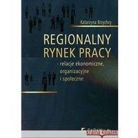 Regionalny Rynek Pracy (opr. miękka)