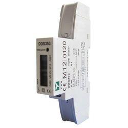 Orno Licznik zużycia energii elektrycznej 1F 5(50)A MID DDS353
