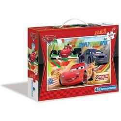 Puzzle Maxi Auta 2 30