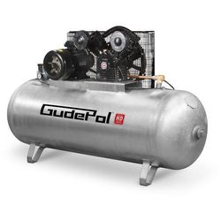 GUDEPOL HD 100/500/1200 SPRĘŻARKA TŁOKOWA HD