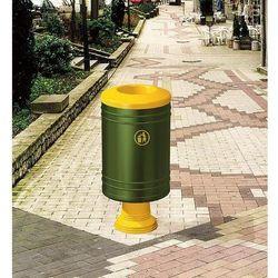 Kubeł na śmieci GREGORY (60 litrów)