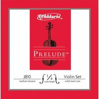 D'addario Prelude J813-14M struna pojedyncza D do skrzypiec 1/4