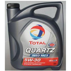 Olej Silnikowy Total Quartz INEO MC3 5W30 5L