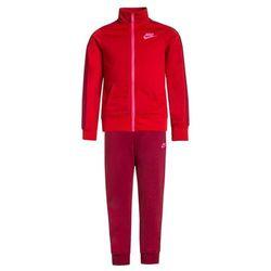 Nike Performance Dres university red/nobel red/hyper pink