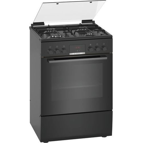 Kuchnia Bosch Hxn390d60l Porównaj Zanim Kupisz