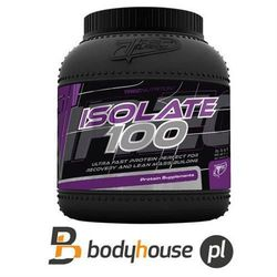 Trec Isolate 100 1800g - Strawberry Chocolate