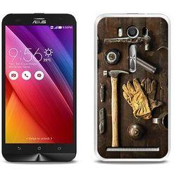 Foto Case - Asus Zenfone 2 Laser (ZE500KL) - etui na telefon Foto Case - narzędzia