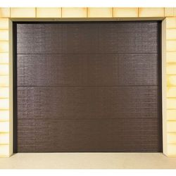 Brama segmentowa Optimal 2,125x2,5m Kronway