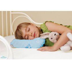 Poduszka ortopedyczna do spania dla dzieci - SISSEL BAMBINI.