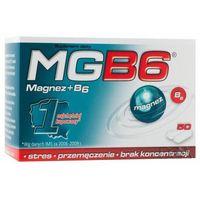 MgB6 50 tabl.