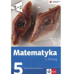 Matematyka Z Klasą 5 Podręcznik (opr. miękka)