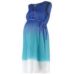 Mama Licious MLOLLI Sukienka letnia deep ultramarine