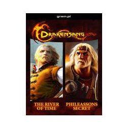Drakensang The River of Time + Drakensang Phileassons Secret (PC)