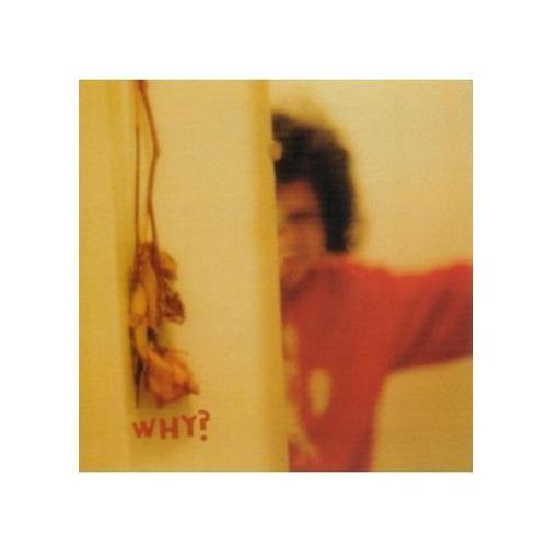 Early Whitney The - Why (Płyta CD)