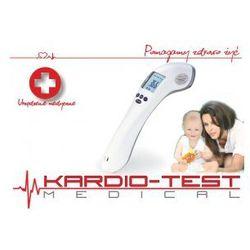 Termometr bezdotykowy KT-50