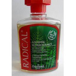 Radical szampon - Farmona - 300ml