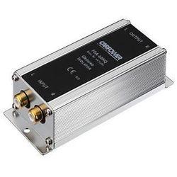 CarPower FGA-40HQ, izolator masy high-end