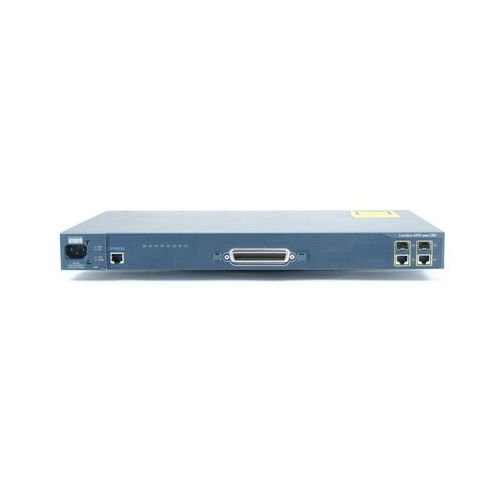 WS-C2950ST-8-LRE Switch Cisco Catalyst 2950 8-port 2950-based Long Reach Ethernet Switch