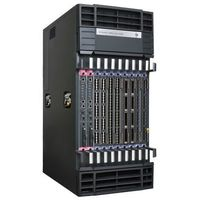 HPE 12508E DC Switch Chassis (JG783A)