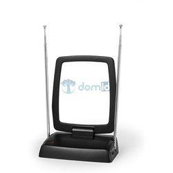 Antena wewnętrzna pokojowa Meliconi AD MINI HD