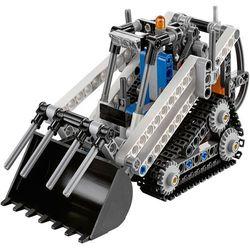 Lego TECHNIC Mała ładowarka gąsienicowa 42032