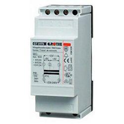 Transformator dzwonkowy Grothe 14039 GT 3139, 230V-8/12V AC, 1,5/1A, na szyne DIN