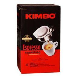 Kimbo - Espresso Senseo 18 saszetek 125g