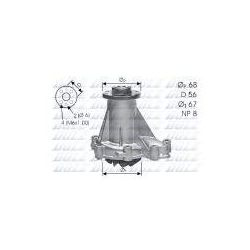 DOLZ Pompa wodna - M176