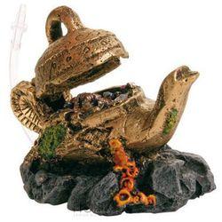 Trixie dekoracja do akwarium Magiczna Lampa