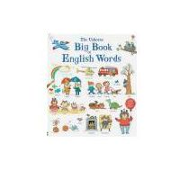 Big Book of English Words (opr. twarda)