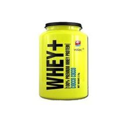 4+ Nutrition Whey+ - 2kg