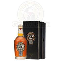 Whisky Chivas Regal 25yo Blended Scotch Whisky 0,7l
