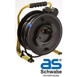 AS-Schwabe Przedłużacz bębnowy (odwrotny) 50m (AS812246)