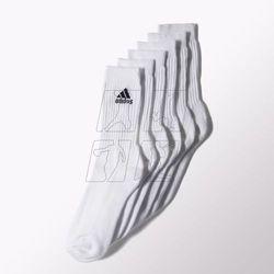 Skarpety adidas Adicrew HC 6pak Z11396