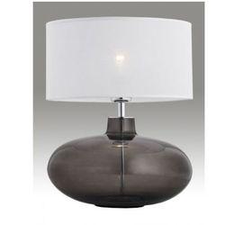 Lampa nocna 1X60W E27 SEKWANA Czarny/Biały 3050 ARGON - wysyłka 24h (na stanie 1 sztuka)