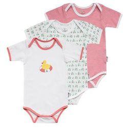 Gelati Kidswear 3 PACK Body multicolor