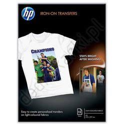 Nośnik HP C6050A Iron-On T-Shirt transfer