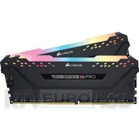Corsair Vengeance RGB Pro DDR4 16GB (2 x 8GB) 3600 CL18