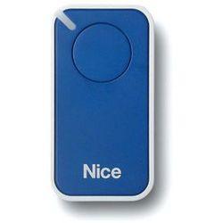 Pilot NICE INTI 1-kanałowy 433.92 MHz niebieski (INTI1B)