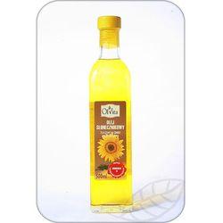 Olvita: olej słonecznikowy - 500 ml